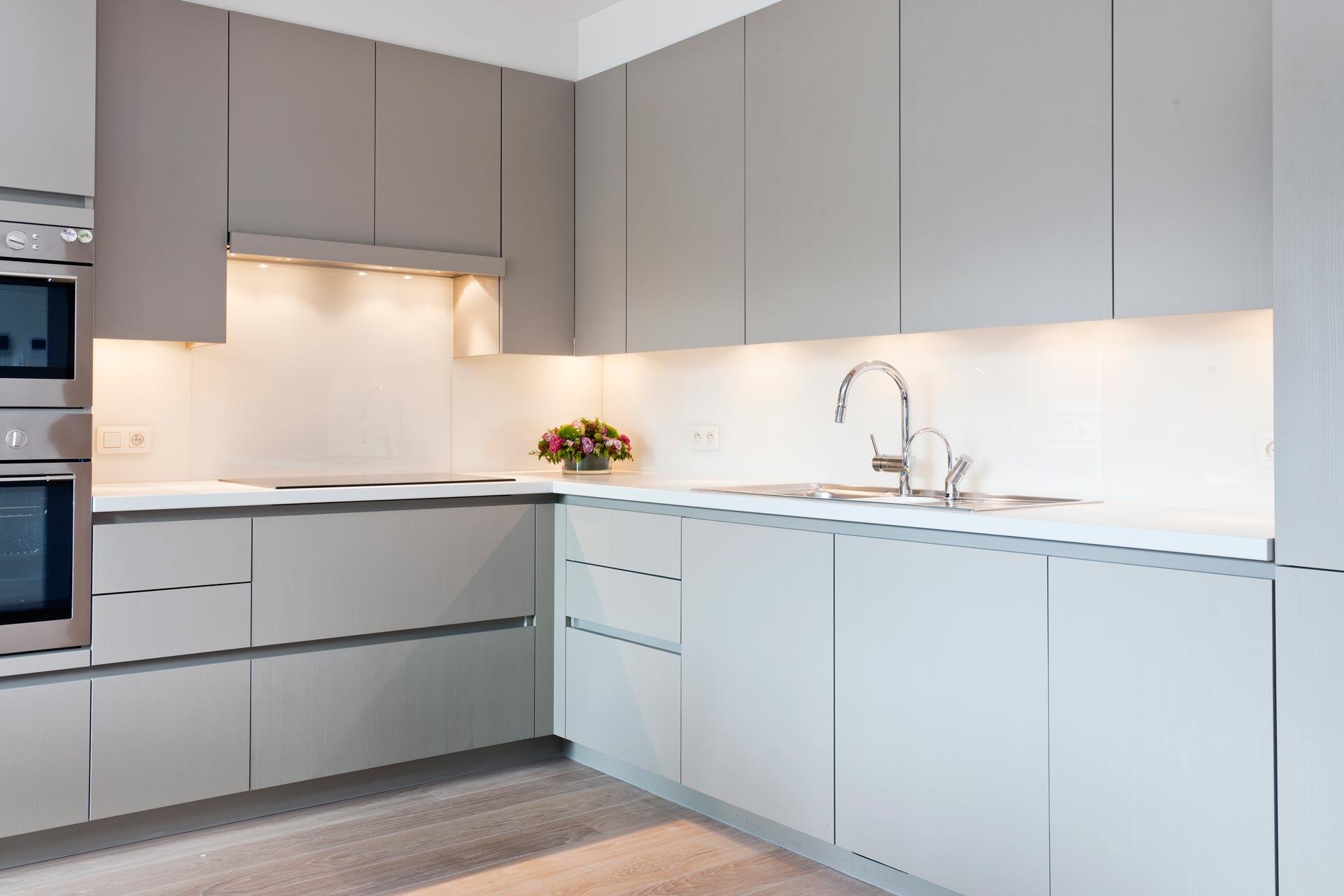 keukenkast wit gamma home design ideeà n en meubilair inspiraties